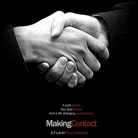 "Short Films - ""Making Contact"" - Now on the IMDb"