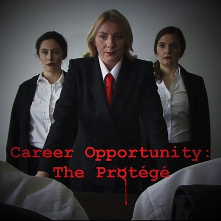 "Short Films - ""Career Opportunity: The Protégé"" - Now on the IMDb"