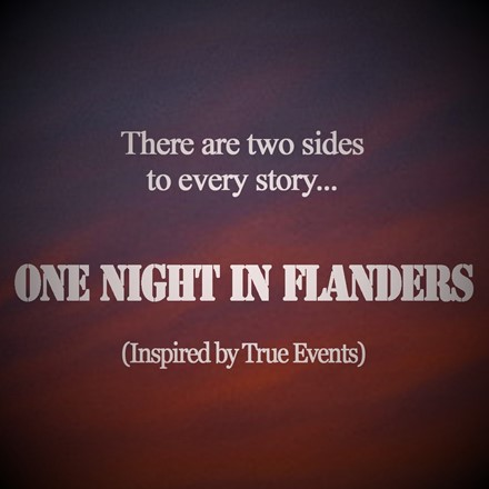 "Drama Series – ""One Night in Flanders"""