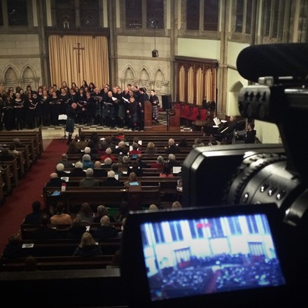 Corporate Videos - Glasgow Gaelic Musical Association: Anniversary Concert - Available to View