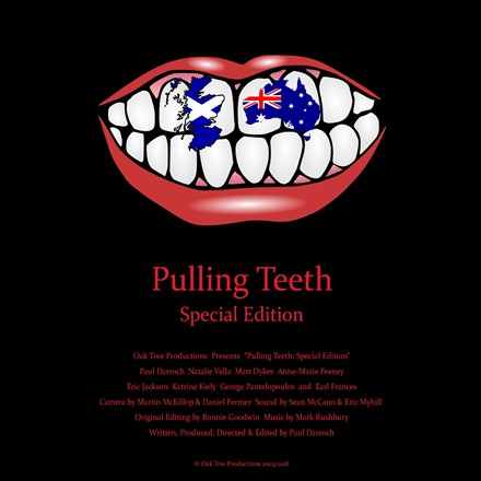 "Short Films - ""Pulling Teeth: Special Edition"" - IMDb"