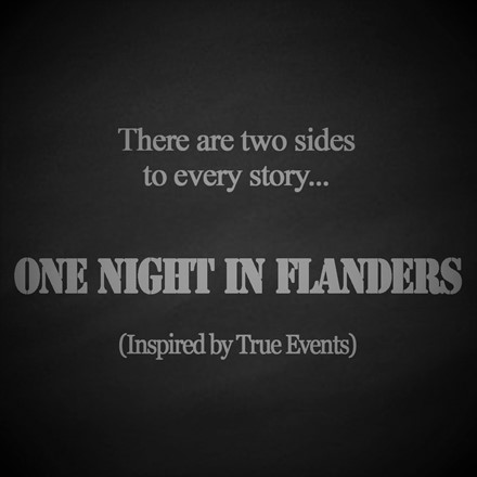 "Drama Series – ""One Night in Flanders"" - Now in Pre-Production"