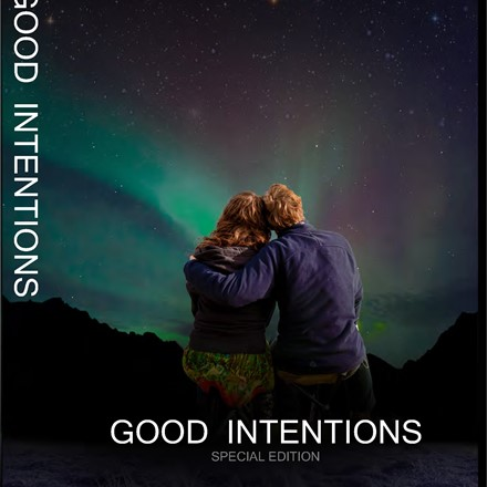 "Feature Films - ""Good Intentions: Special Edition"" - Pre-Order DVD release"