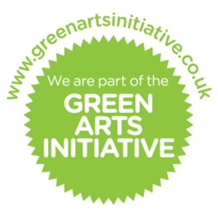 Creative Carbon Scotland - 'Green Arts Initiative'