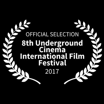 "Short Films - ""Robber Girls"" - 8th Underground Film Festival"