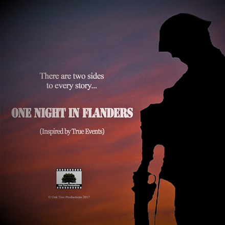 Web-Series - One Night in Flanders